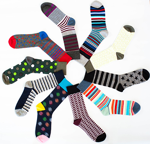 Sock 101 Subscription Course