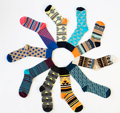 Sock 201 Subscription Course