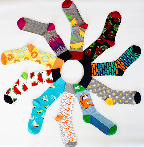 Sock 301 Subscription Course
