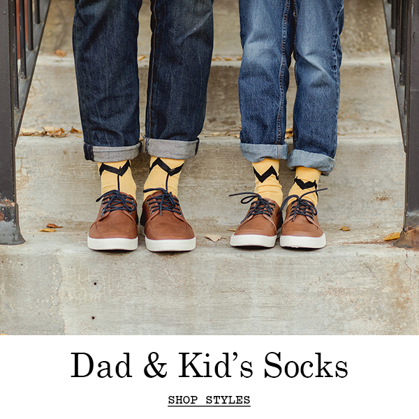 Men and Kid's Socks